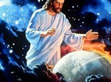 Iisus Pamant
