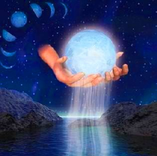 Luna spirituala