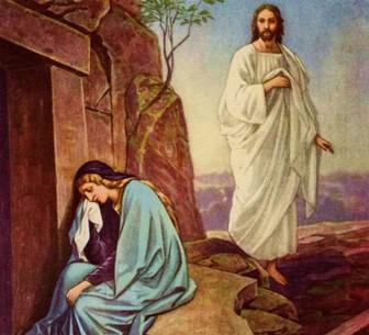 Un mister al crestinitatii: unde s-a aflat maica Domnului, dupa invierea lui Iisus Hristos?