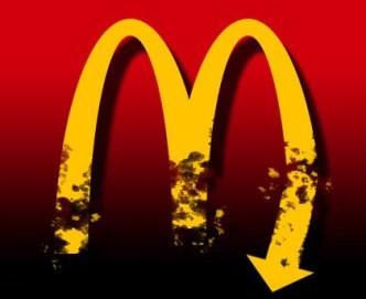McDonald's a retras peste 1 milion de bucati de pui! Motivul va va ingretosa…