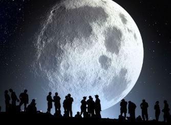 super-luna