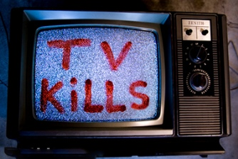 TV ucide