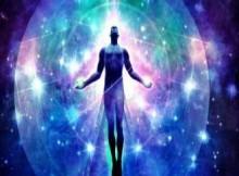 aura umana