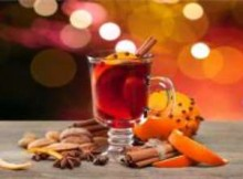 bauturi nonalcoolice Craciun