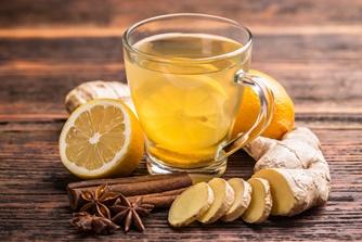 Ghimbirul este de 10.000 de ori mai eficient impotriva cancerului decat chimioterapia, iar ceaiul de ghimbir face minuni