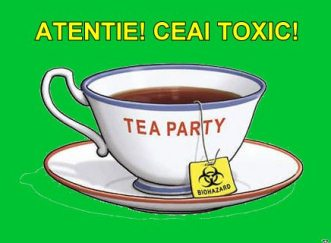 ceai toxic