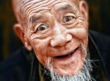 chinez batran