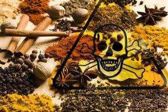 condimente toxice