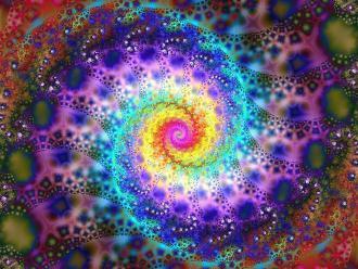 culori spiritualitate