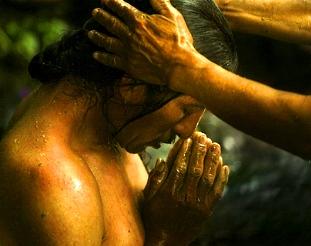 despre vindecarea spirituala