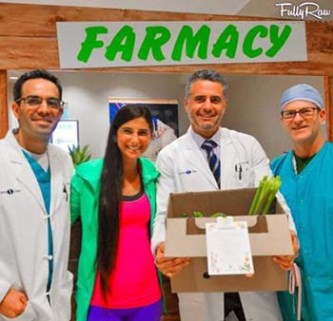 doctor farmacie verde