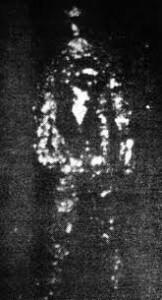 Fotografia facuta extraterestrului