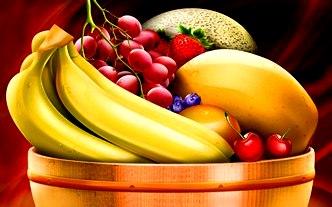 Nu avem nevoie sa mancam carne si oua pentru a avea energie! Ne-ajung doar fructele! Iata cum trebuie consumate cu adevarat fructele…