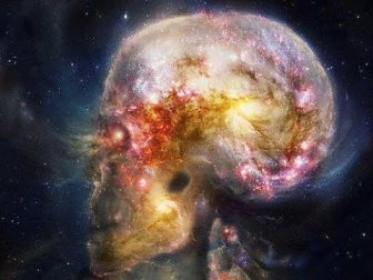 Forta imensa a gandului in Univers