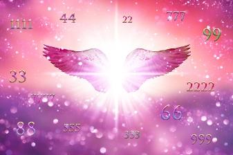 Secvente de numere pe care le vedeti in viata voastra si care provin de la ingeri