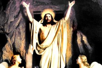 invierea lui Iisus 3