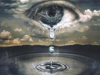 Uimitoarea putere vindecatoare a lacrimilor… de aceea e bine sa plangeti!