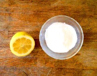 lamaie si bicarbonat de sodiu