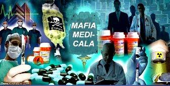 O stire care ne-a dat dreptate: mafia medicalo-farmaceutica din Romania exista! De aceea, noi sustinem atat de mult tratamentele alternative atat de ieftine si eficiente!