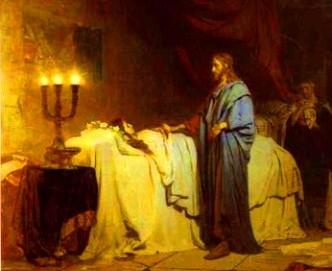 Un preot a inviat-o de doua ori pe sotia sa moarta, in numele lui Iisus Hristos! O poveste adevarata din zilele noastre!