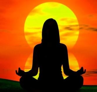 muschiul psoas meditatie