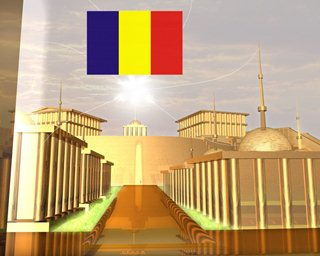 noul Ierusalim Romania