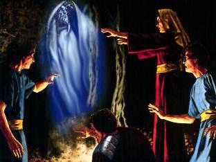 spiritism 71