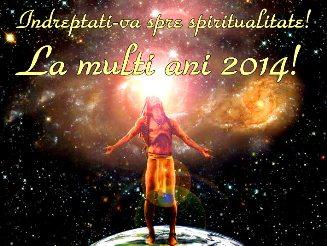 spiritualitate 2014