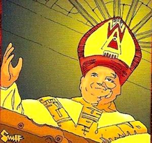 vatican illuminati