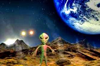 viata pe alte planete