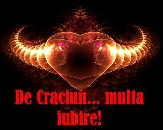 vibratii Craciun