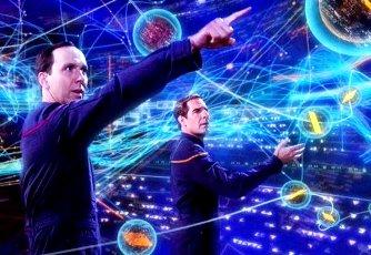 Ce se intampla daca am accesa dimensiunile superioare? Am putea vedea simultan in trecut, prezent si viitor, precum si in alte universuri