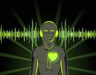 Auziti vibratii interioare, fara explicatii? E posibil sa fie un semn de la ghizii dvs spirituali...