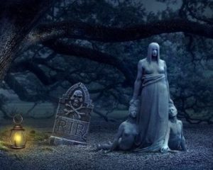 Iata cele 9 secrete ale mortii! Dupa ce veti citi acest articol, n-o sa mai aveti frica de moarte niciodata!