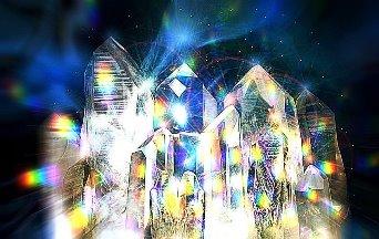 Puterea extraordinara a cristalelor in Atlantida: de la vindecare pana la comunicarea cu civilizatiile extraterestre