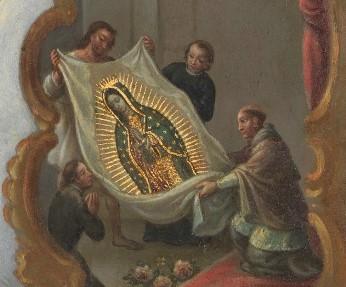 Fapte incredibile despre Tilma Fecioarei Maria de la Guadalupe! Un miracol cu adevarat religios...