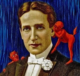 Cum Satana si ingerii sai malefici inseala oamenii pe Internet