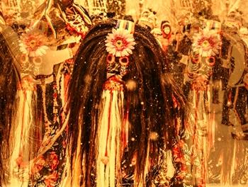 Uimitoare traditii si superstitii romanesti de Anul Nou