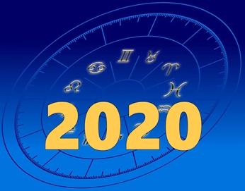 Horoscop 2020: afla ce surprize iti rezerva astrele in anul care vine!