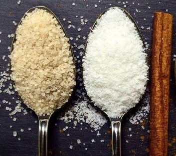 Alimentele cu zahar sintetic si indulcitori artificiali - o pacoste pentru trupul nostru! Cu ce le putem inlocui?