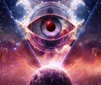 Simptome uluitoare de care aveti parte atunci cand va deschideti cel de-al treilea ochi