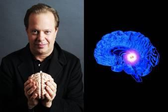 Dr. Joe Dispenza ne dezvaluie secretele activarii glandei pineale, pentru a patrunde intr-o dimensiune superioara
