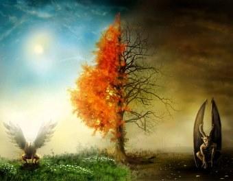 """Dupa moarte, omul intra chiar in """"lumea duhurilor"""", la jumatatea drumului dintre rai si iad? Iata adevarul..."""