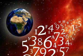 Incredibila putere a numerelor din traditiile si religiile lumii