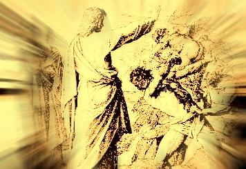 Cum reusea Iisus Hristos sa scoata demonii din oameni? Sunt acestea fiinte reale, venite din alte dimensiuni pe Terra?