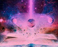 Cele 4 lumi divine din Kabala. Regatul lui Dumnezeu si legatura cu planetele din sistemul solar