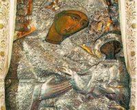 """O icoana din Romania """"facatoare de minuni"""", ce apartine unei realitati nonspatiale si atemporale, a fost creatia apostolului Luca?"""