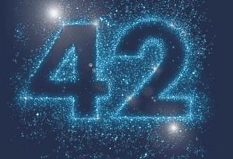 Secretele dezvaluite ale numarului 42