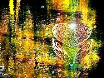 528 HZ frecventa iubirii