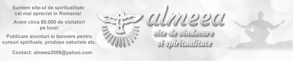 Almeea - Site de spiritualitate si paranormal